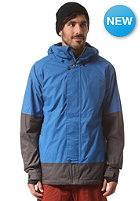 THIRTYTWO Medford Jacket enamel blue