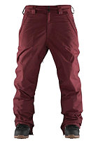 THIRTYTWO Muir Pant burgundy