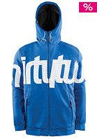 THIRTYTWO Reppin 32 Tech Hooded Fleece blue