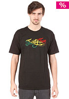 THIRTYTWO Scripture S/S T-Shirt black