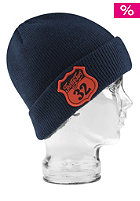 THIRTYTWO Self Serve Sexton Beanie navy