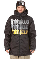THIRTYTWO Shakedown Snow Jacket black
