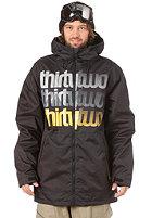 THIRTYTWO Shakedown Snow Jacket black