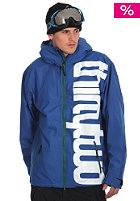 THIRTYTWO Shiloh 2.0 Shell Jacket blue