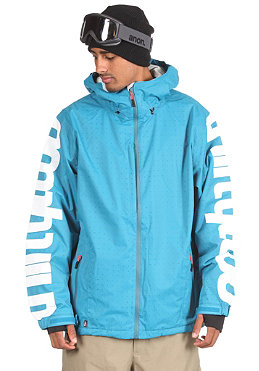 THIRTYTWO Shiloh 2.0 Shell Jacket 2012 pacific blue