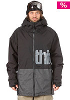 THIRTYTWO Shiloh II Insulated Jacket black rinse