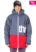 THIRTYTWO Shiloh II Insulated Jacket navy