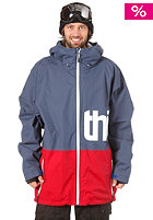 THIRTYTWO Shiloh II Jacket navy