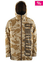 THIRTYTWO Shiloh II Jacket safari