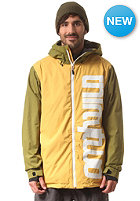 THIRTYTWO Shiloh Jacket gold