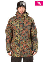 THIRTYTWO Sonora Jacket army