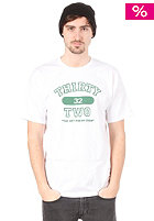 THIRTYTWO Teamster S/S T-Shirt white
