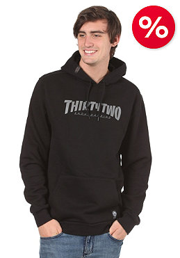 THIRTYTWO THIRTYTWO Classic Fleece black (S) Black