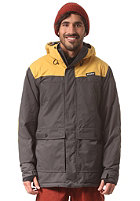 THIRTYTWO Truman Jacket carbon
