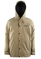 THIRTYTWO Venice Hood Jacket khaki