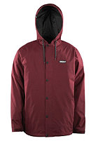 THIRTYTWO Venice Jacket burgundy