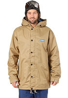 THIRTYTWO Venice Jacket khaki