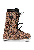 THIRTYTWO Womens 86 FT 2013 animal