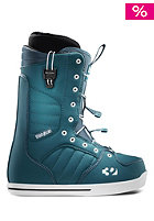 THIRTYTWO Womens 86 Ft Boot 2013 turquoise