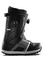 THIRTYTWO Womens Binary Boa Boot 2013 black