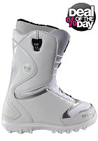 THIRTYTWO Womens Lashed FT 2011 white/silver
