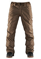 THIRTYTWO Wooderson Pant chocolate