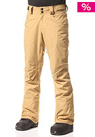 THIRTYTWO Wooderson Pant khaki