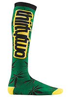 THIRTYTWO Yesca Socks green