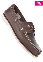 TIMBERLAND Classic 2 eye dark brown