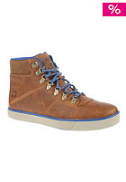 Earthkeepers Bayfield Mid brown/blue