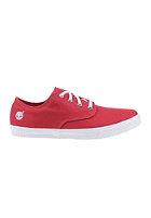 TIMBERLAND Earthkeepers Hookset Camp 4Eye red canvas