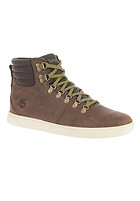 TIMBERLAND Earthkeepers Madbury Alpine brown oiled with turkish coffee recanvas