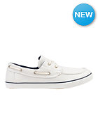 TIMBERLAND Earthkeepers Newmarket Boat white soft re-canvas