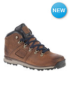 TIMBERLAND Earthkeepers Scramble Mid LTR premium brown/navy