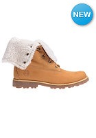 TIMBERLAND Kids 6 In WP Shearling wheat