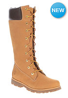 TIMBERLAND Kids Asphalt Trail Cls Tall wheat nubuck