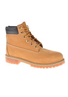 TIMBERLAND Kids Classic Premium Waterproof Boot 6 inch wheat nubuck