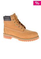 TIMBERLAND Kids Classic Premium Waterproof Boot 6 inch wheat nubuck