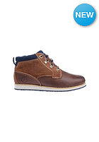 TIMBERLAND Kids Rollinsford PT Lace brown