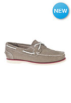 TIMBERLAND Womens Classic Boat Unlined warm grey