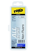 TOKO All-in-one Hot Wax 120g one color