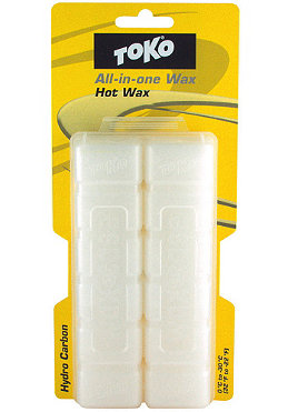 TOKO All In One Wax 120 g