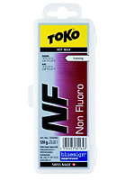 TOKO NF Hot Wax red 120g one color