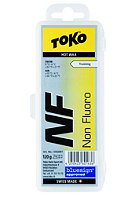 TOKO NF Hot Wax yellow 120g one color
