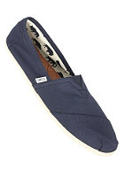 TOMS Uni Classic Canvas navy