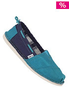 TOMS Womens Bimini turquoise