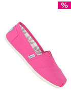 TOMS Womens Earthwise Seasonal Classic pink