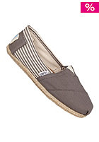 TOMS Womens Rope Sole university ash