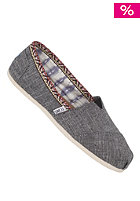 TOMS Womens Seasonal Classic Trim chambray