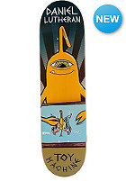 TOY MACHINE Deck Butterfly Series Lutheran 8.25 one colour